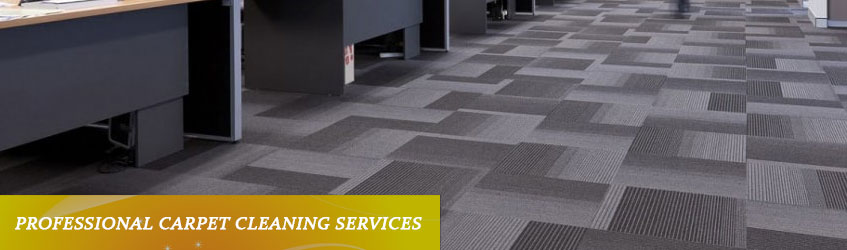Carpet Cleaning Services in Melbourne