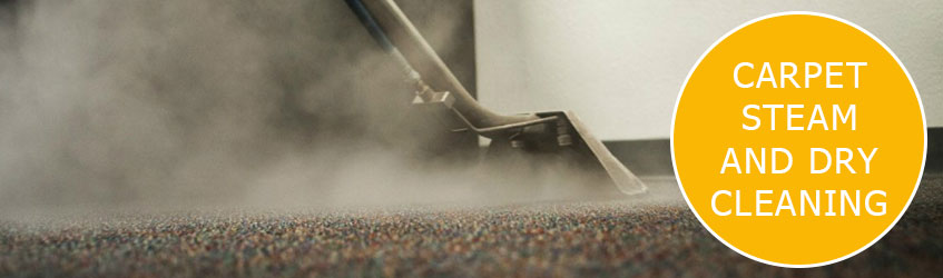 Differentiate Between Carpet Steam Cleaning and Carpet Dry Cleaning