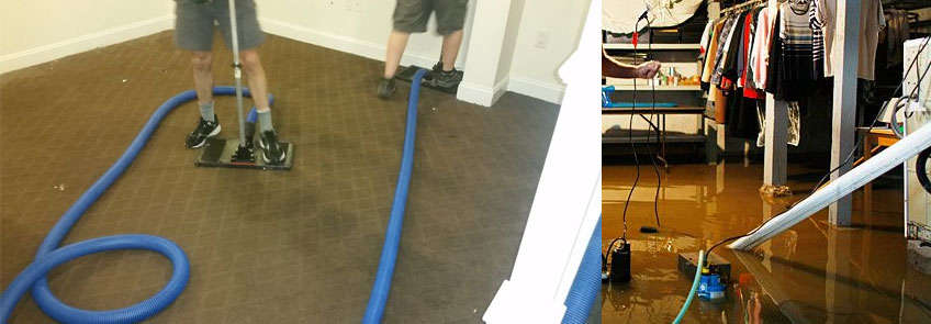 Water Damage Restoration Piedmont