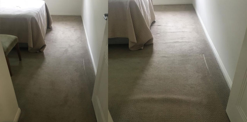 Carpet Cleaning Lower Bottle Creek