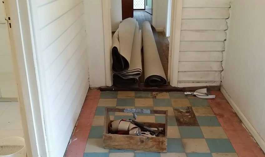 Carpet repair and installation Riddells Creek