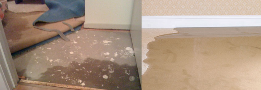 Water Damage Restoration Sydney