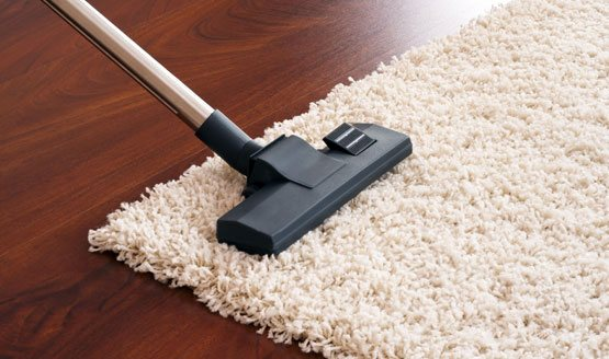 Carpet Cleaning Fernihurst