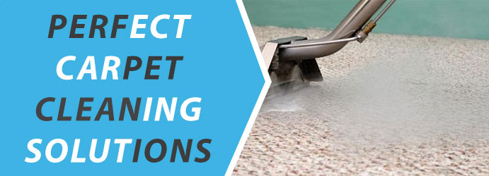 Carpet Cleaning Solutions Melbourne