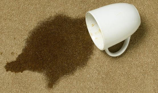 Carpet Stain Protection Glenfalloch