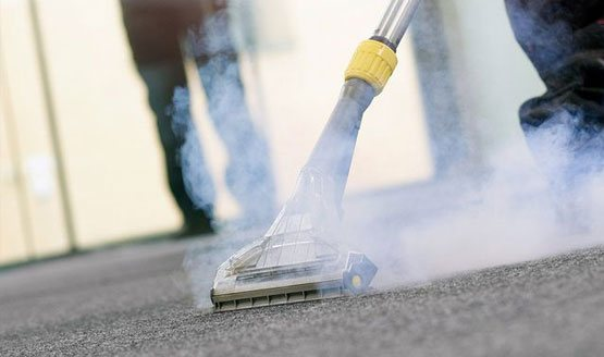 Carpet Steam Cleaning Timmering