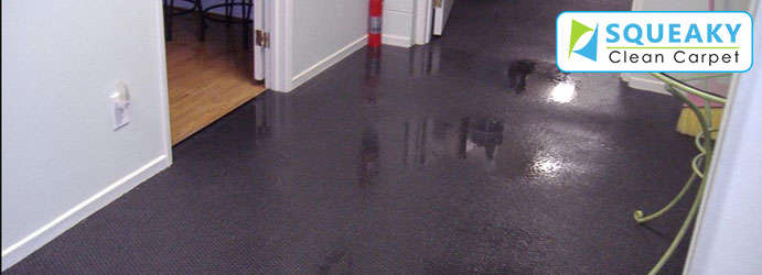 Carpet Flood Water Damage Restoration Queenscliff