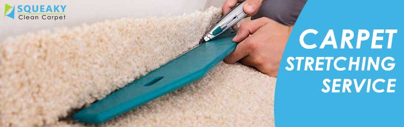 The Advantages of Carpet Stretching