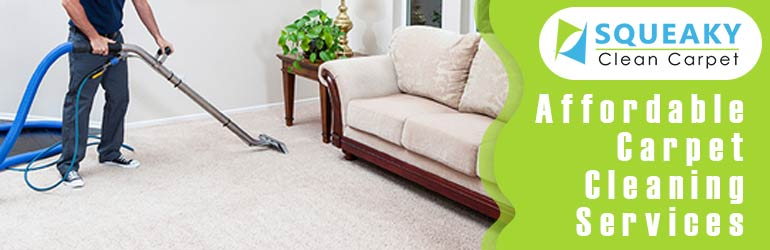 Affordable Carpet Cleaning New Town