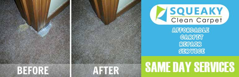 Affordable Carpet Repair Service Perth