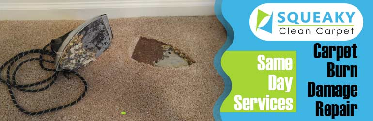 Carpet Burn Damage Repair Perth