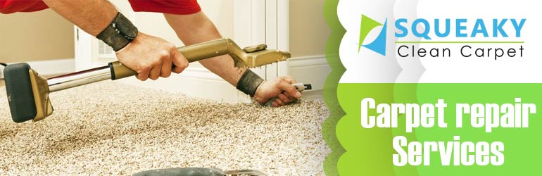Carpet Repairs Silverdale