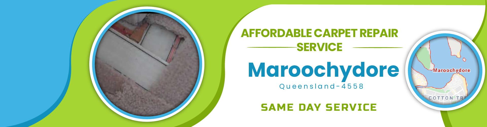 Carpet Repairs Maroochydore