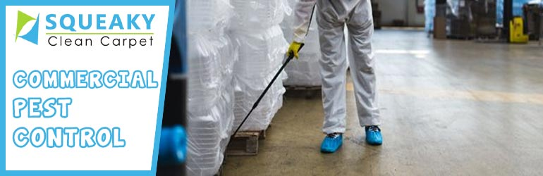 Commercial Pest Control Richlands