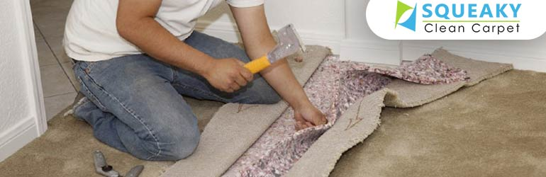 Expert Carpet Repair Warilla