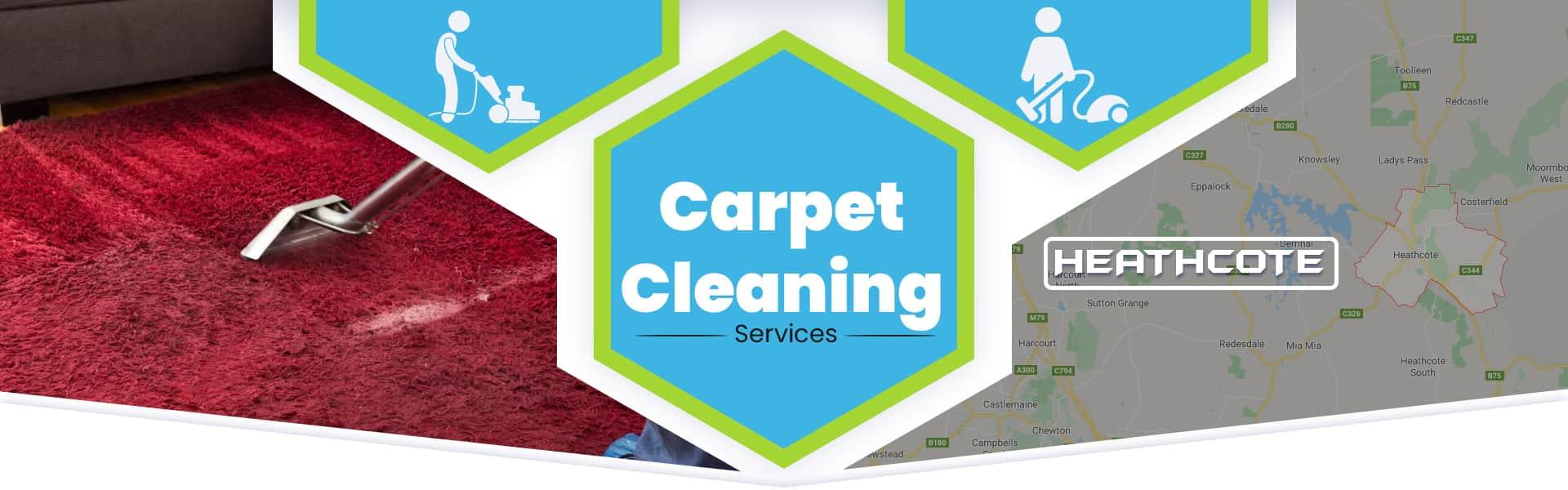 Carpet Cleaning Heathcote