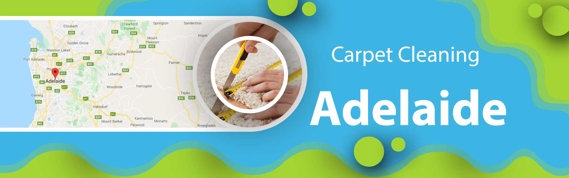 Carpet Repairs Adelaide