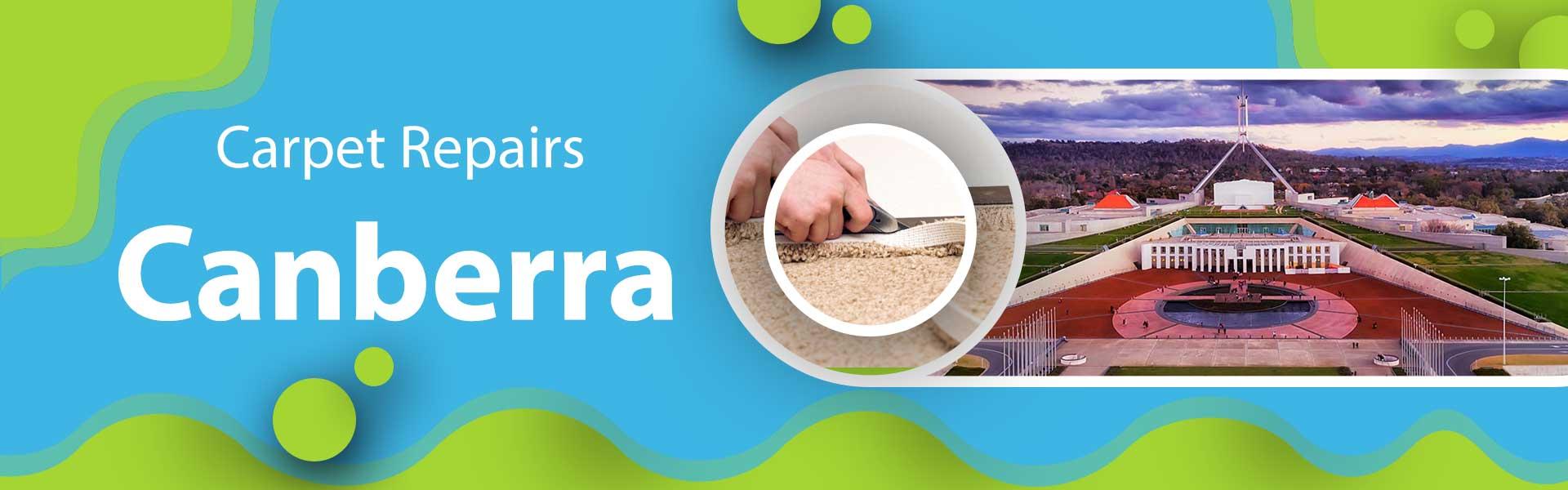 Carpet Repairs Canberra