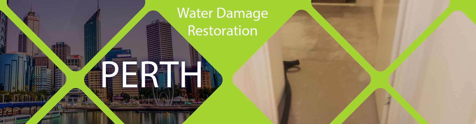 Water Damage Restoration Perth