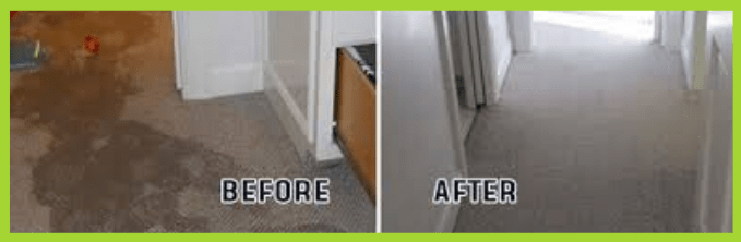 Flood Water Damage Restoration In Canberra