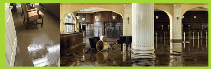 Residential and Commercial Water Damage Restoration Canberra