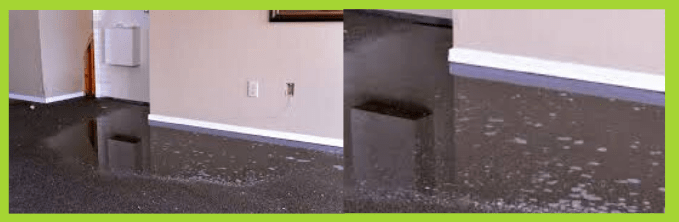 Water Cleanup Services Canberra
